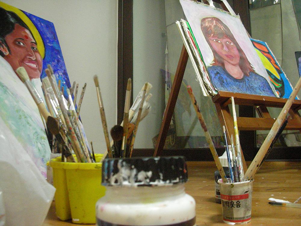 Studio Korea